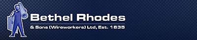 Bethel Rhodes Ltd - manufacturers of tunnel mole traps